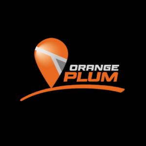 orange plum